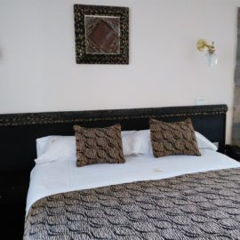 Hotel A&B - Quadruple Room
