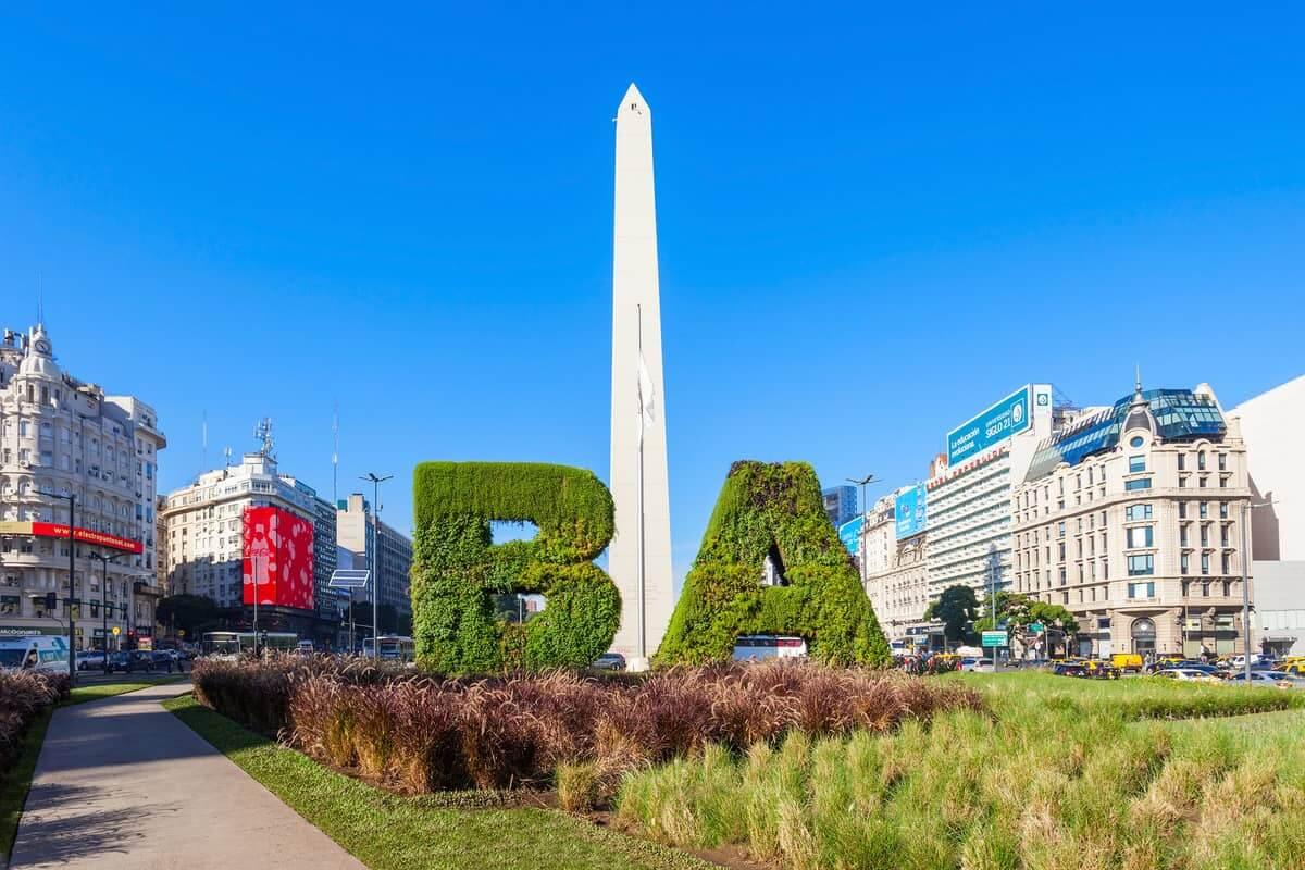 Hotel A&B Internacional – Obelisco – BA – Centro