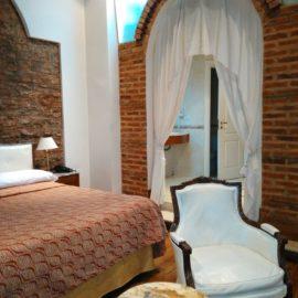 Hotel A&B - Suite con Jacuzzi
